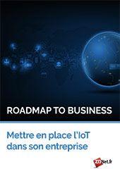 Mettre en place l'IoT dans son entreprise