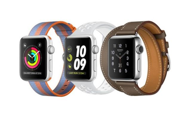 Apple Watch : 5 applications pour les pros