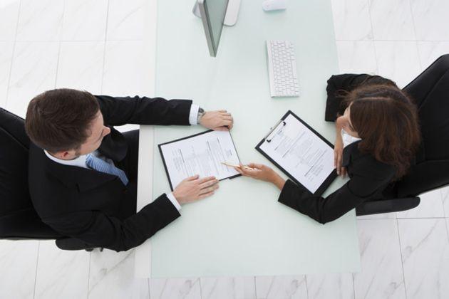 Vous avez du mal à trouver un emploi? Comment les systèmes de recrutement automatisés ignorent les bons candidats