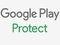 Android : un logo Play Protect pour identifier les