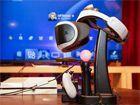 VR : plus d'un million de casques écoulés au Q3, Sony domine