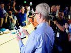 L'iPhone 8, iPhone 8 Plus, iPhone X en passe de populariser l'AR