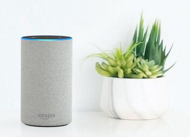 Santé : Alexa va vous dire quand c'est l'heure de prendre vos cachets
