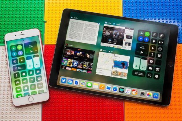Apple publie iOS 13.2.2 pour corriger le bug sur le multitâche