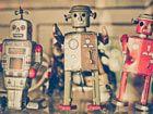 L'IoT est comme un robot géant que nous ne savons pas comment réparer