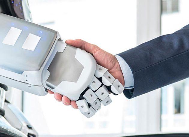 Les robots vont supprimer 50 millions d'emplois au cours de la prochaine décennie en Europe