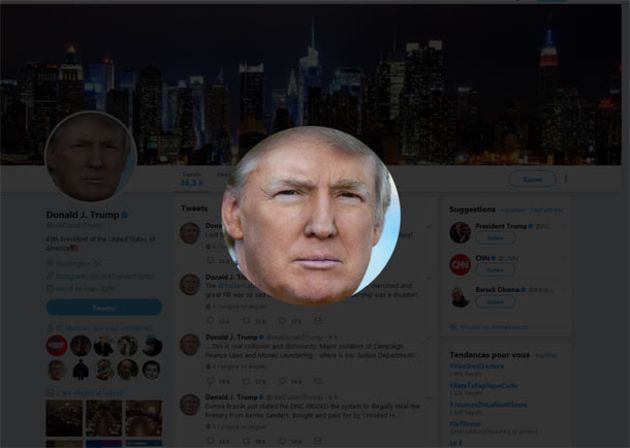 Etats-Unis : les géants du numérique préparent les élections américaines avec le FBI