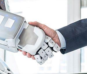 Robotique, IA et business : tout ce que les humains doivent en savoir