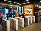 Amazon envisage le paiement par empreinte digitale
