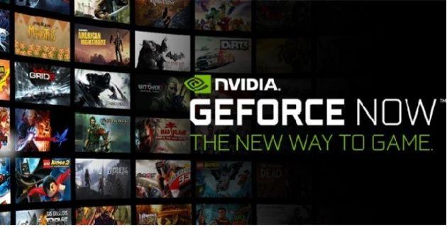 Nvidia lance son service de cloud gaming GeForce Now