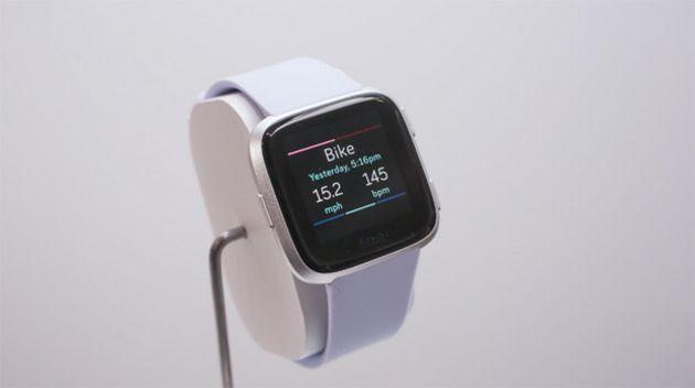 Google achète Fitbit pour 2,1 milliards de dollars