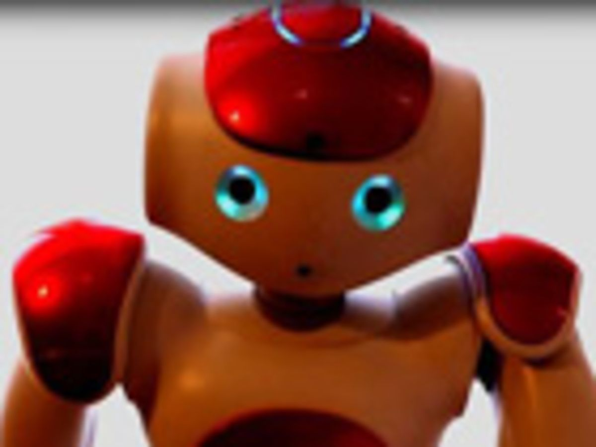 Softbank Robotics : les createurs de Nao et Pepper font face à un plan social