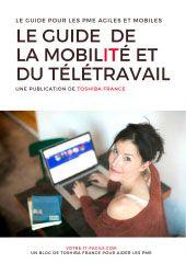 Le guide de la mobilité et du télétravail