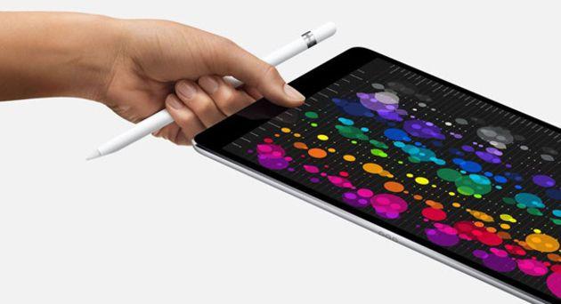 Utiliser l'iPad Pro comme un PC de bureau avec souris, moniteur et hub USB ? Il l'a fait