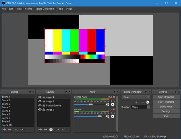 Quels outils gratuits pour capturer de la vidéo ?
