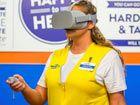 Walmart déploie 17.000 casques Oculus Go pour former ses employés