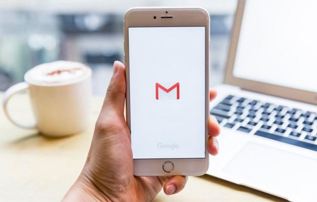 Gmail sur iOS14: vous pouvez maintenant en faire votre application de messagerie par défaut