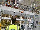 Ford fait entrer des drones dans une usine de moteurs