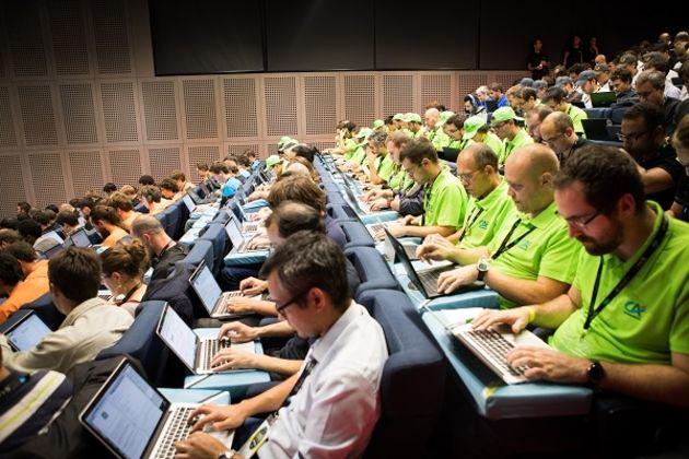 Opportunité et Coronavirus : développeurs, restez chez vous et nettoyez votre code