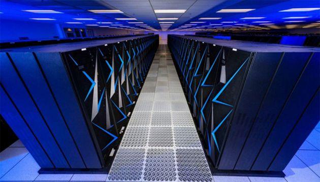 HPE dévoile sa nouvelle gamme de produits HPC avec la technologie Cray