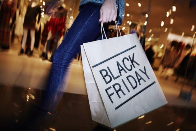 Black Friday : 7,4 milliards de dollars dépensés aux États-Unis