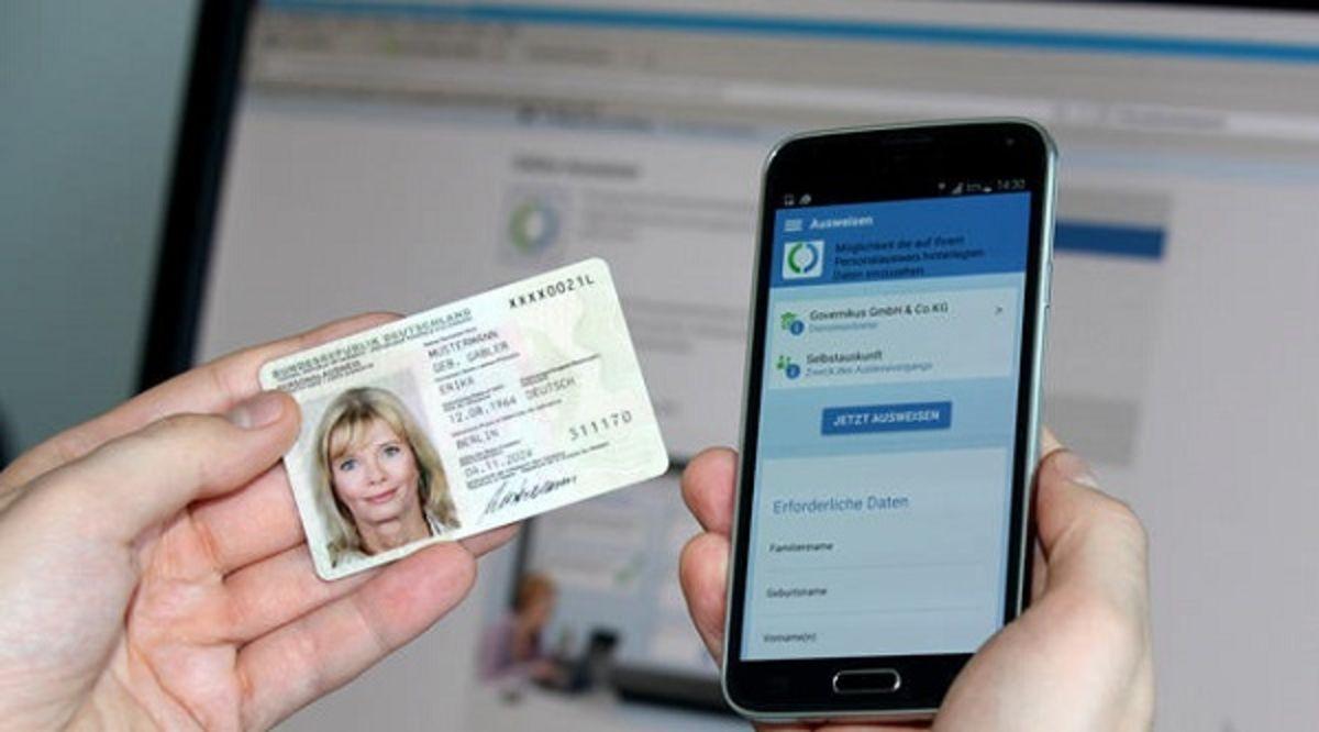 Vidéo: La nouvelle carte d'identité électronique arrive: quoi de neuf?