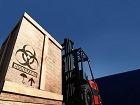 IA : des robots neutralisent 100 000 armes chimiques à agent moutarde