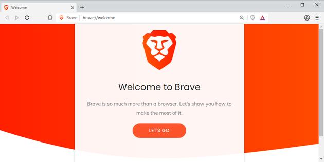 Brave: l'affiliation (discrète) passe mal