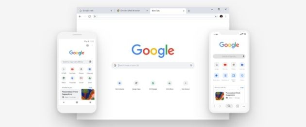 Google Chrome cachera les notifications spam dès février 2020