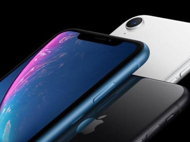 L'iPhoneXR plus performant que les iPhone11 et 12?