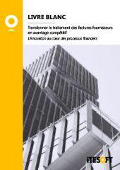 Transformer le traitement des factures fournisseurs en avantage compétitif