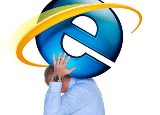 Vidéo: adieu Internet Explorer, on t'aimait bien (ou pas!)