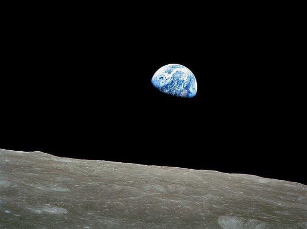 Ramasser des cailloux sur la Lune? La NASA va vous payer pour ça