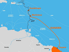 Orange inaugure Kanawa, son câble sous-marin reliant la Guyane à la Martinique