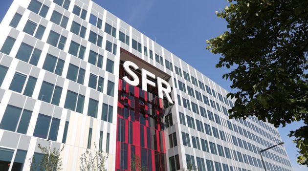 SFR : Un deuxième trimestre au beau fixe pour Altice