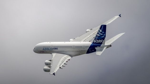 Cybersécurité : Airbus cible d'attaques en provenance de Chine