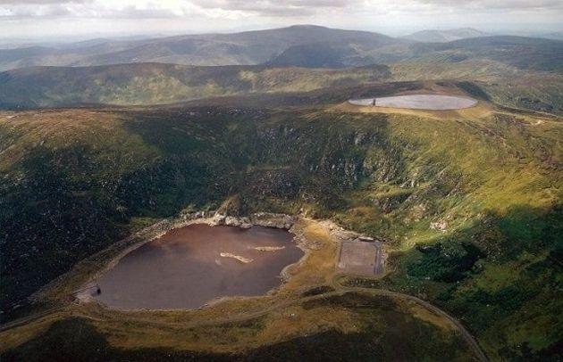 Les jumeaux numériques s'attaquent à la plus puissante centrale hydroéléctrique d'Irlande