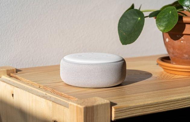 Microsoft enrichit ses offres de robots et vise les développeurs de skills Alexa