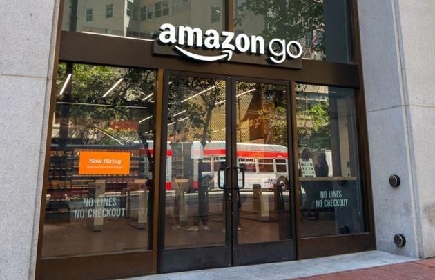 AmazonGo: bientôt chez Carrefour et Auchan?