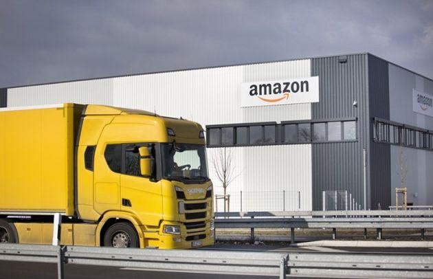 Résultats mitigés pour Amazon, freiné par les investissements consentis dans Prime