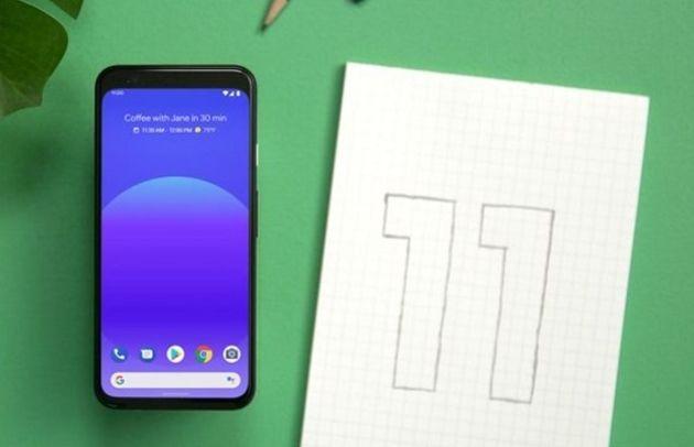Notre sélection des meilleures nouveautés d'Android11
