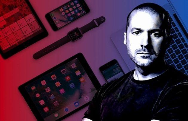 Jony Ive quitte définitivement Apple