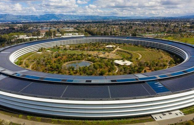 Apple lance la construction d'un nouveau campus au Texas