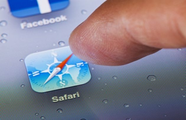 Google épinglé par la justice britannique pour avoir tracké ses utilisateurs sur iPhone