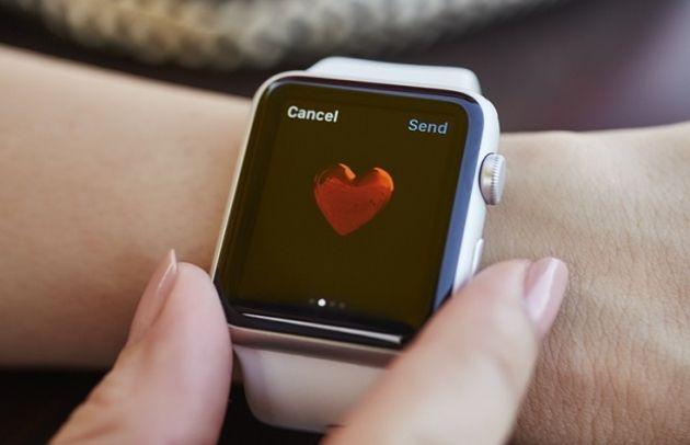 Guerre des brevets : un cardiologue attaque Apple pour l'Apple Watch
