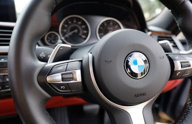 BMW veut offrir de nouveaux services dans ses voitures