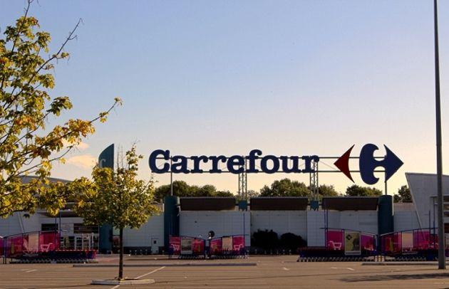 Carrefour veut vous faire dire: «Ok Google, je veux faire mes courses»