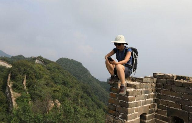 Les géants chinois accélèrent dans la Recherche et développement