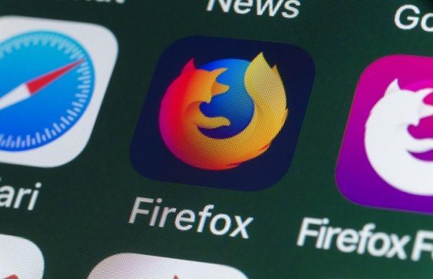 Mozilla fait place nette pour Firefox72