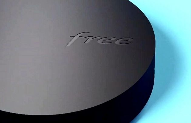 Free lance la Freebox Pop, sa nouvelle box sous Android TV